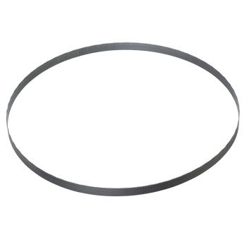 Milwaukee Compact Bandsaw Blade 24tpi 900mm Length Pack of 3 - MIL48390539