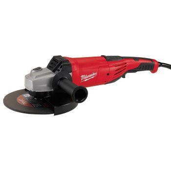 Milwaukee Angle Grinder 230mm 2200W 240V - MILAG22230