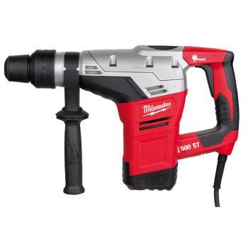 Milwaukee Kango K500ST 5kg SDS Max Chipping Hammer 1100W 240V - MILKANK500ST