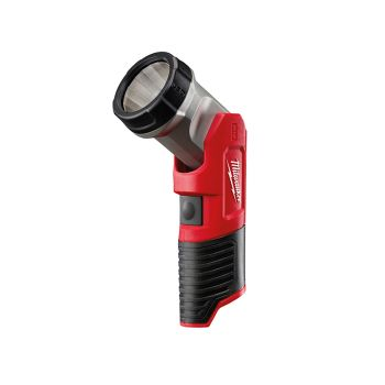 Milwaukee M12 TLED-0 LED Torch 12V Bare Unit - MILM12TLED0