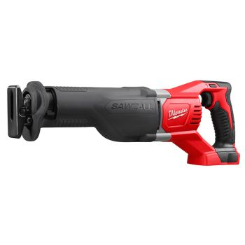Milwaukee M18 BSX-0 Reciprocating Saw 18V Bare Unit - MILM18BSX0