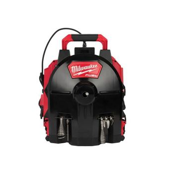 Milwaukee M18 FFSDC10-0 Fuel Drain Cleaner 18V Bare Unit - MILM18FFSD10