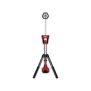 Milwaukee M18 SAL-0 TRUEVIEW Stand Light 18V Bare Unit - MILM18SALO