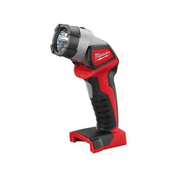 Milwaukee M18 TLED-0 LED Torch 18V Bare Unit - MILM18TLED0