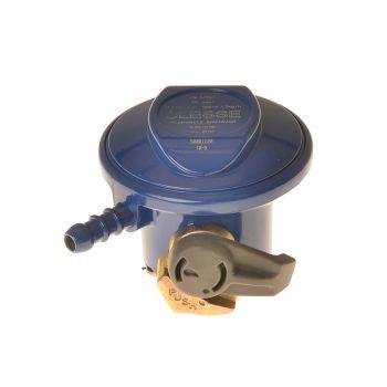 Miscellaneous 29mbar 1.3kg/h Butane 21mm Clip Regulator - MISDN1575CB