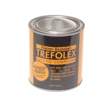 Miscellaneous W/B Trefolex Cutting Compound 500ml Tin - MISTREF500