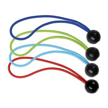 Master Lock Bungee Balls 4 Piece - MLK3254E