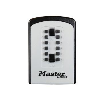 Master Lock 5412E Push-Button Select Access Key Safe - MLK5412E