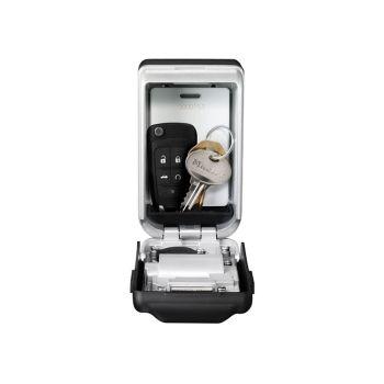 Master Lock 5425E Light Up Dial Select Access Wall Mounted Key Box - MLK5425E