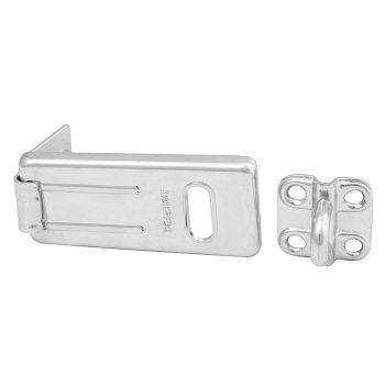 Master Lock Wrought Steel Hasp 64mm - MLK702