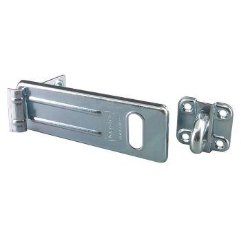 Master Lock Wrought Steel Hasp 153mm - MLK706