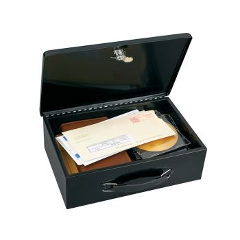 Master Lock 7140D Handy Key Locking Security Chest - MLK7140D