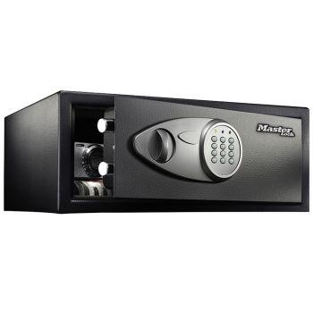 Master Lock Large Digital Combination Safe - MLKX075ML