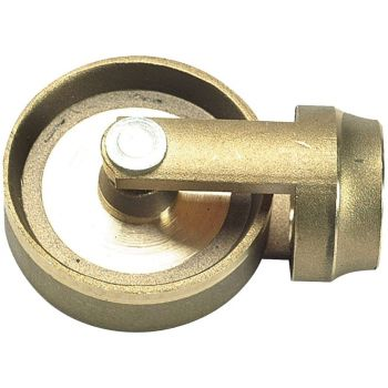 Monument Universal Brass Clearing Wheel - MON1430L