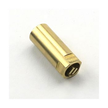 Monument Finger Fitting 15mm Manual Air Vent - MON1747X