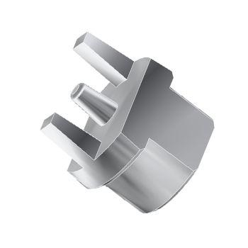 Monument Grip+ T6 Three Pin Sink Rose Tool - MON4527C