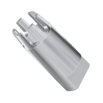 Monument Grip+ 18mm Recessed Valve Key MON4529I