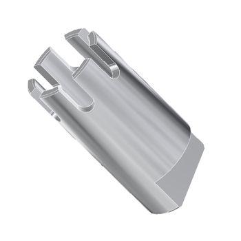 Monument Grip+ 22mm Recessed Valve Key - MON4530L