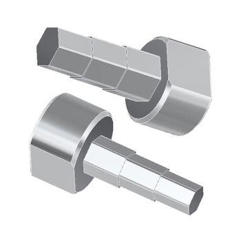 Monument Grip+ 8-9-10mm & 11-12-13mm Step Tools - MON4562P