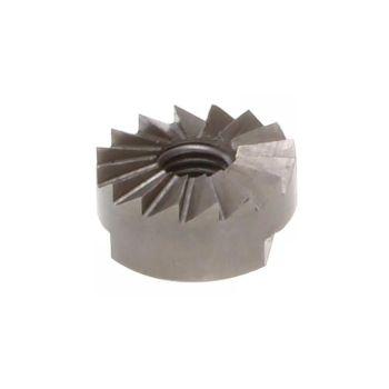 Monument 12mm ½In. Flat Tap Reseater Cutter - MON500U