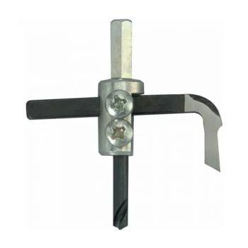 Monument 3/8in. Shank Tank Cutter - MON68C