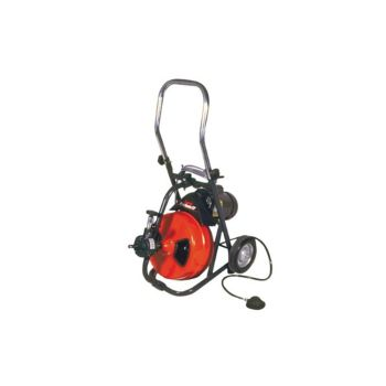 General Wire Spring XP Minirooter (Dual Voltage Motor) - MONPXPC