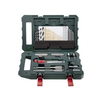 Metabo Bit Set 86 Piece - MPT626708