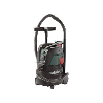 Metabo ASA 25L PC All Purpose Vacuum Cleaner 1250W 240V - MPTASA25