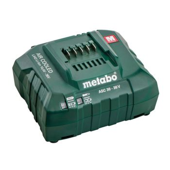 Metabo ASC30 Slide Charger 14.4-36V Li-Ion - MPTASC30P