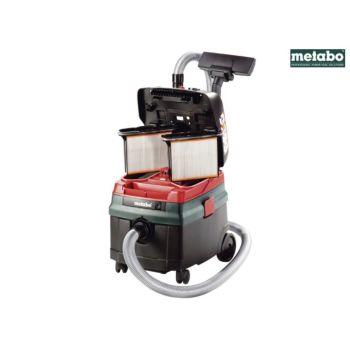 Metabo ASR 25L SC Wet & Dry Vacuum Cleaner 1400W 110V - MPTASR25SCL