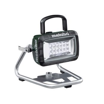 Metabo BSA 14.4 LED Cordless Site Light 18V Bare Unit - MPTBSA1418