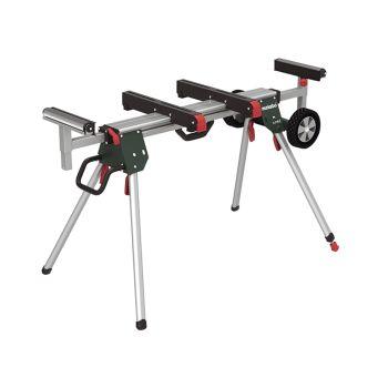 Metabo KSU 251 Extendable Mitre Saw Stand (127-250cm) - MPTKSU251