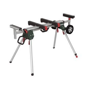 Metabo KSU 401 Extendable Mitre Saw Stand (168-400cm) - MPTKSU401
