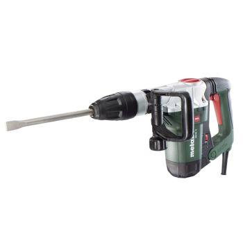 Metabo MHE 5 SDS Max Demolition Hammer 5kg 1300W 240V - MPTMHE5