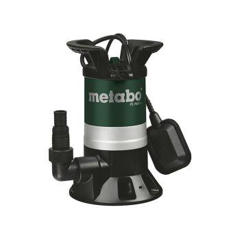 Metabo PS 7500 S Dirty Water Pump 450 Watt 240 Volt - MPTPS7500S