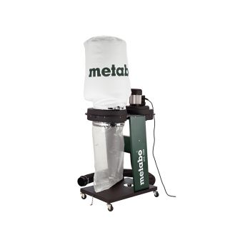 Metabo SPA 1200 Chip Extractor 65 Litre - MPTSPA1200