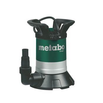 Metabo TP 6600 Clear Water Submersible Pump 250 Watt 240 Volt - MPTTP6600