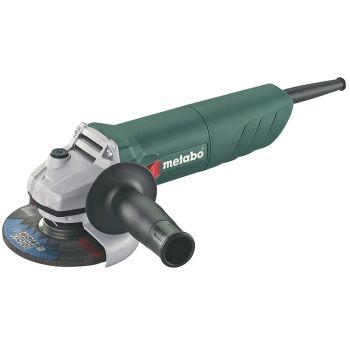 Metabo W750-115 Mini Grinder 115mm 750W 110V - MPTW750L