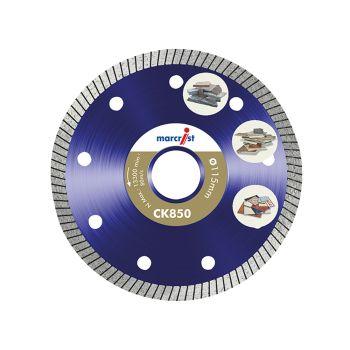 Marcrist Extreme Speed Diamond Blade Fast Tile 115 x 22.2mm - MRCC850115