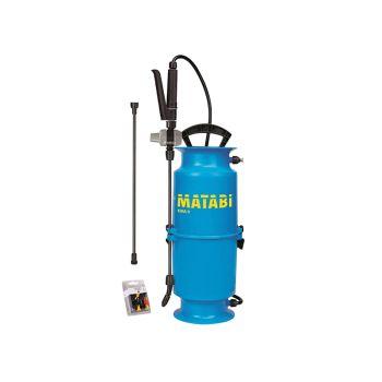 Matabi Kima 6 Sprayer + Pressure Regulator 4 Litre - MTB83805