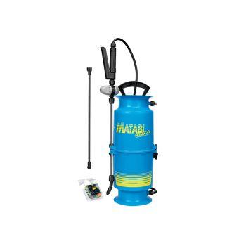Matabi Kima 9 Sprayer + Pressure Regulator 6 Litre - MTB83808