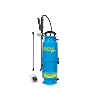 Matabi Kima 12 Sprayer + Pressure Regulator 8 Litre - MTB83812