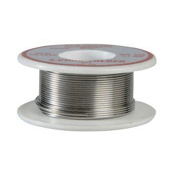 Multicore M7 Ersin 5 Core Solder 60/40 0.7mm Diameter - MULM7