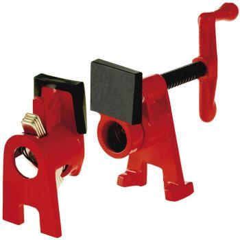 Bessey Pipe clamping set BPC-H34
