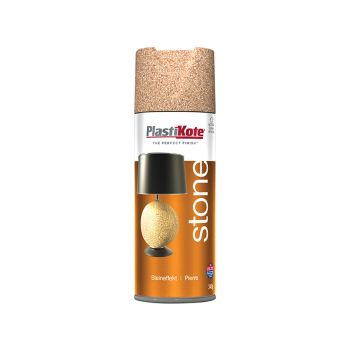 PlastiKote Stone Touch Spray Canyon Rock 400ml - PKT9438
