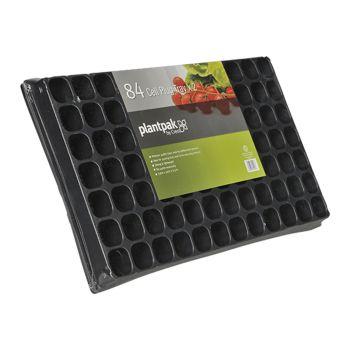 Plantpak Plug Tray 84 Cell (14 x Packs of 2) - PPK70200066