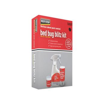 Pest-Stop Systems Bed Bug Blitz Kit - PRCPSBBBK