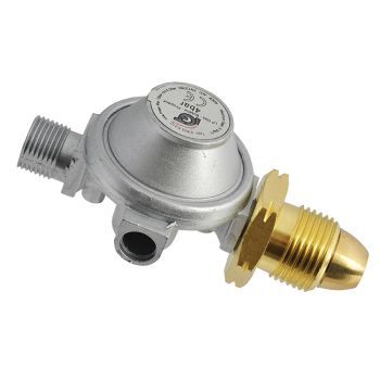 Sievert 4 Bar 8kg High Pressure Regulator 3/8 BSP - PRMIGT305
