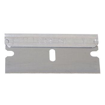 Personna Regular-Duty Single Edge Razor Blades Aluminium Spine 50 Boxes of 100 Blades - PSA610045