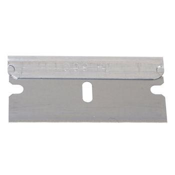 Personna Regular-Duty Single Edge Razor Blades Dispenser of 10 Blades - PSA660210